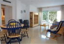 2 Bedroom Ground Floor Apartment Brises del Mar