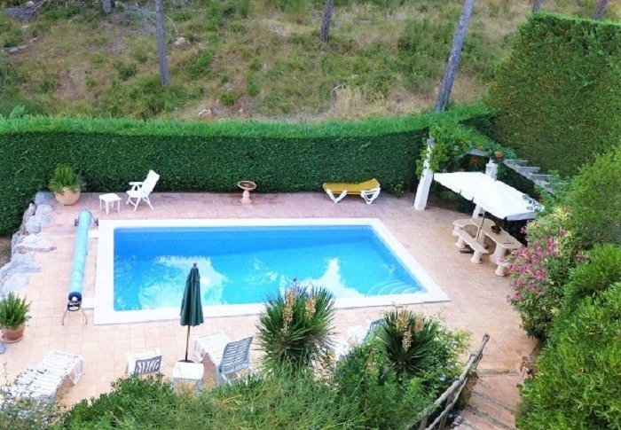 4 Bedroom Torre Vella Villa