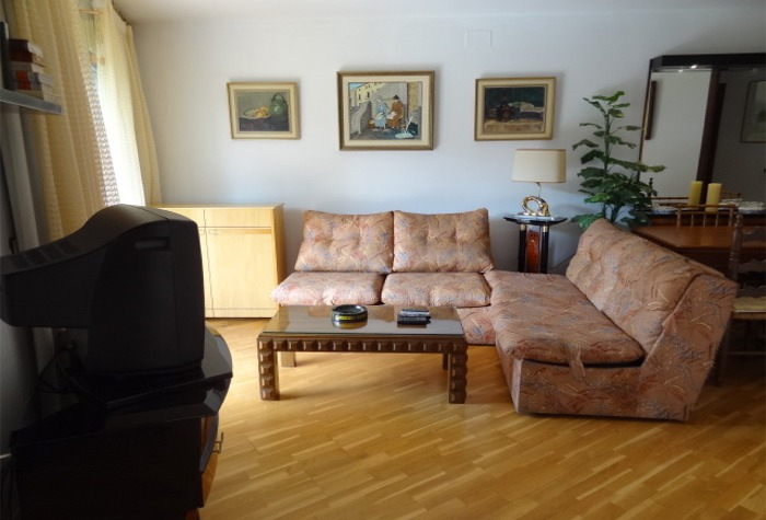 1 Bedroom Medas Park Lounge