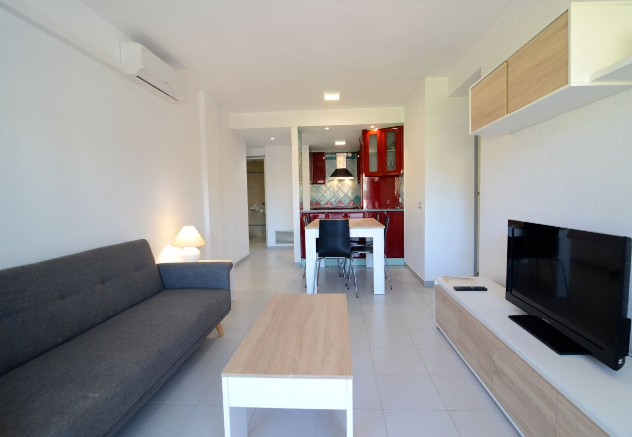 3 Bedroom Mar Dor Apartment With Wifi