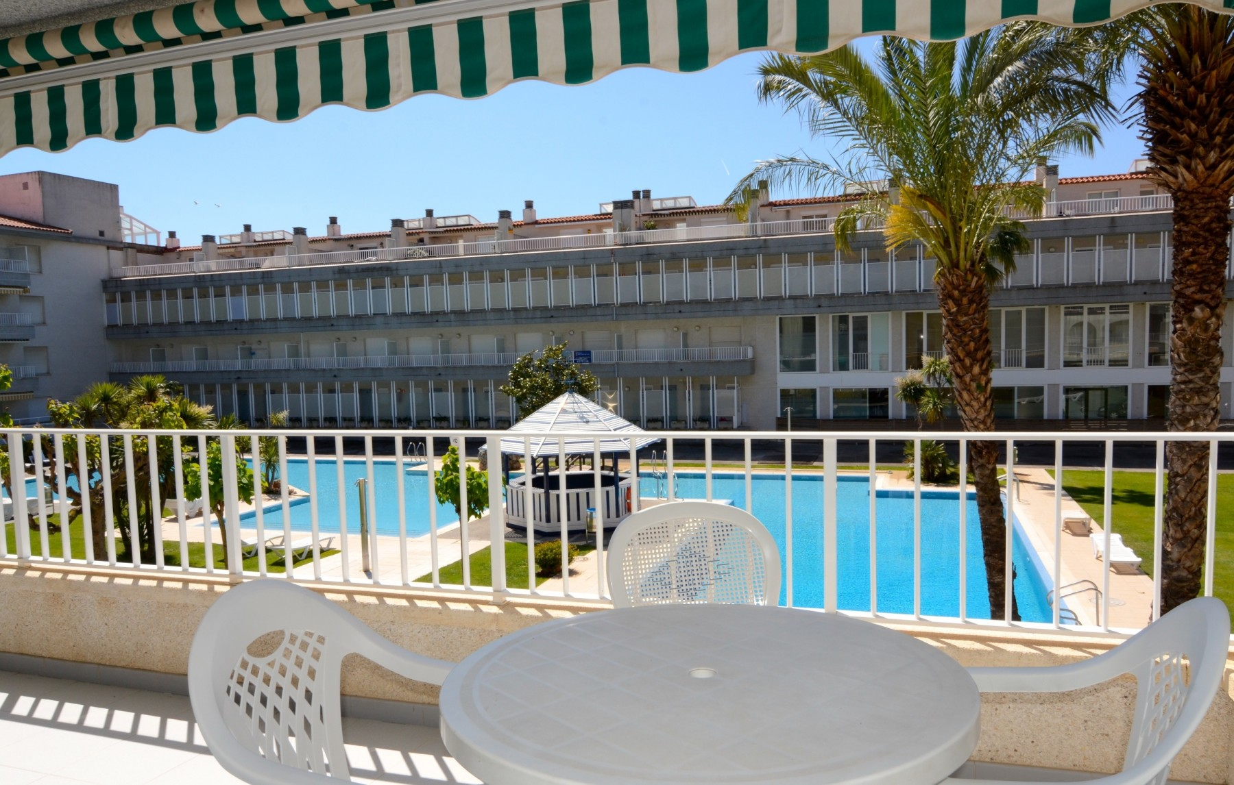 1 bedroom Mar D'or Communal Swimming Pool