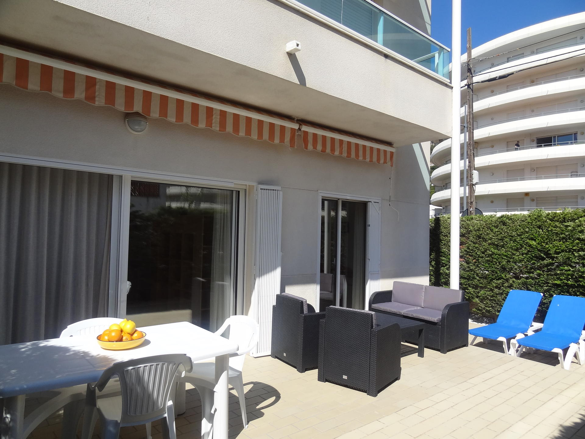 Ground Floor Apartment in Brises del Mar